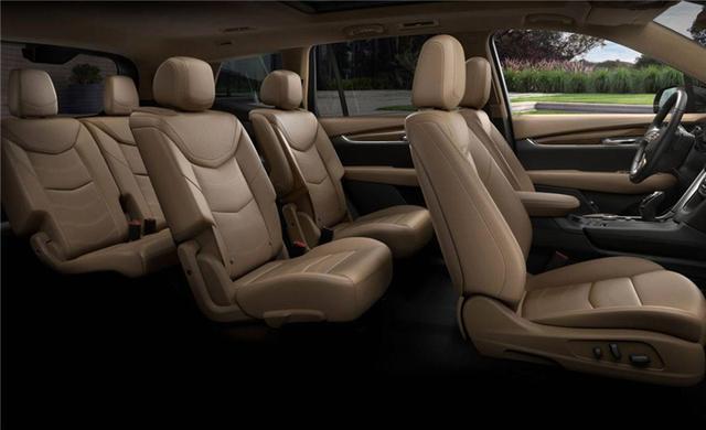 《比七座更舒服还6年免检,六座SUV谁都可以买,10-50万的都有》