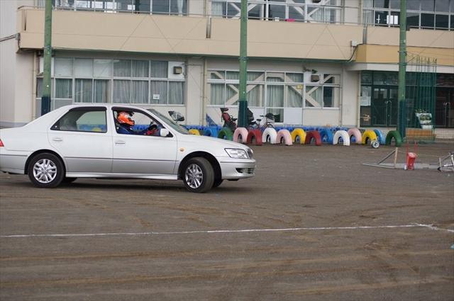 《避免停车被剐蹭的几大技巧,你掌握了几个?》
