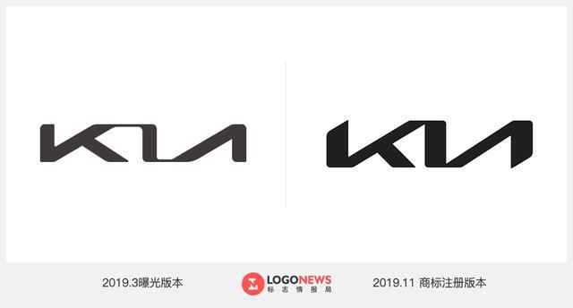 《起亚新LOGO即将推出!看上去像KTV ?》